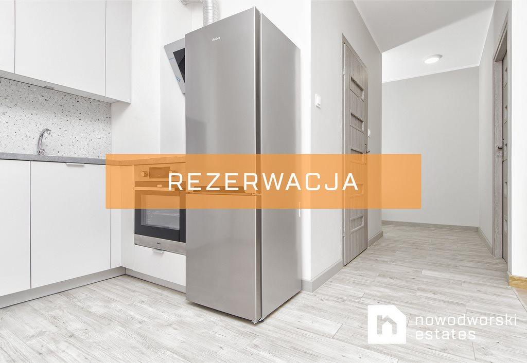 Mieszkanie dwupokojowe na wynajem Poznań, Górczyn, Górczyn, Romana Dmowskiego  48m2 Foto 1