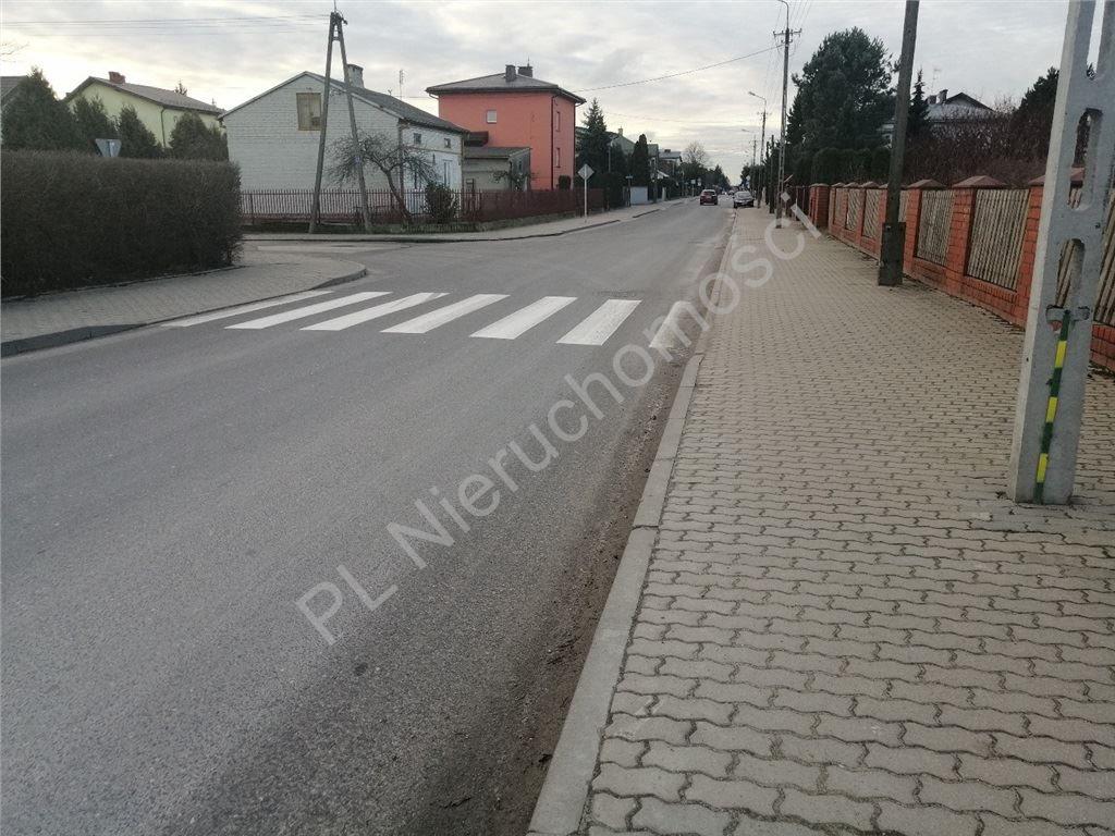 Działka budowlana na sprzedaż Mińsk Mazowiecki  4270m2 Foto 1