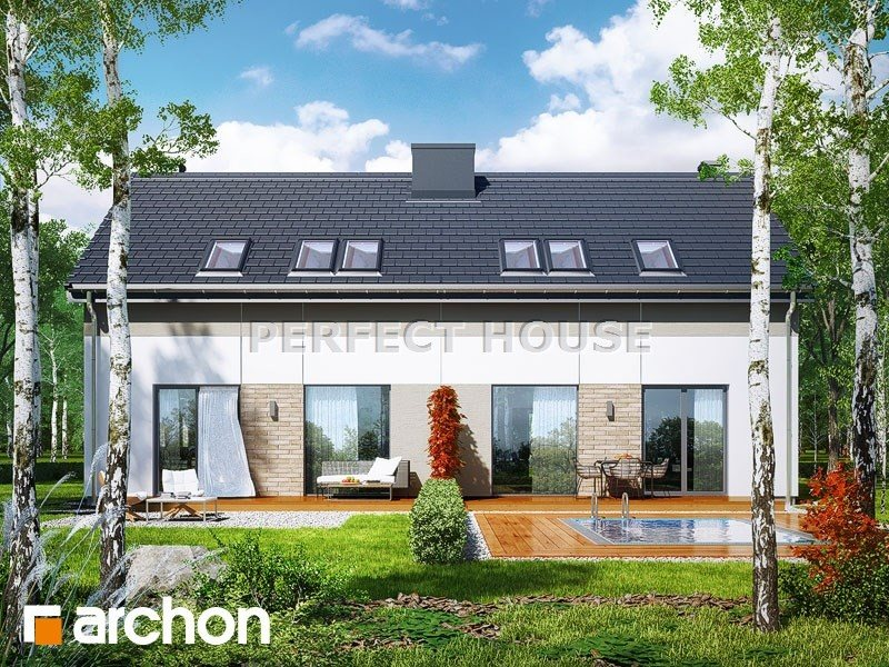 Dom na sprzedaż Kaźmierz  102m2 Foto 2