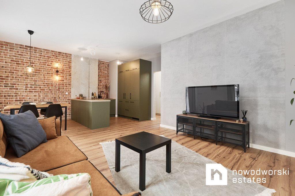 Mieszkanie dwupokojowe na sprzedaż Wrocław, Przedmieście Oławskie, Przedmieście Oławskie, Tadeusza Kościuszki  56m2 Foto 1