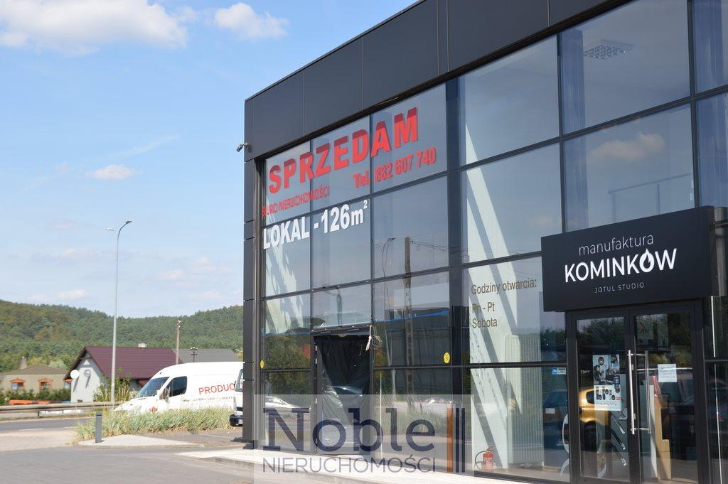Lokal użytkowy na sprzedaż Reda, Wejherowska  126m2 Foto 2