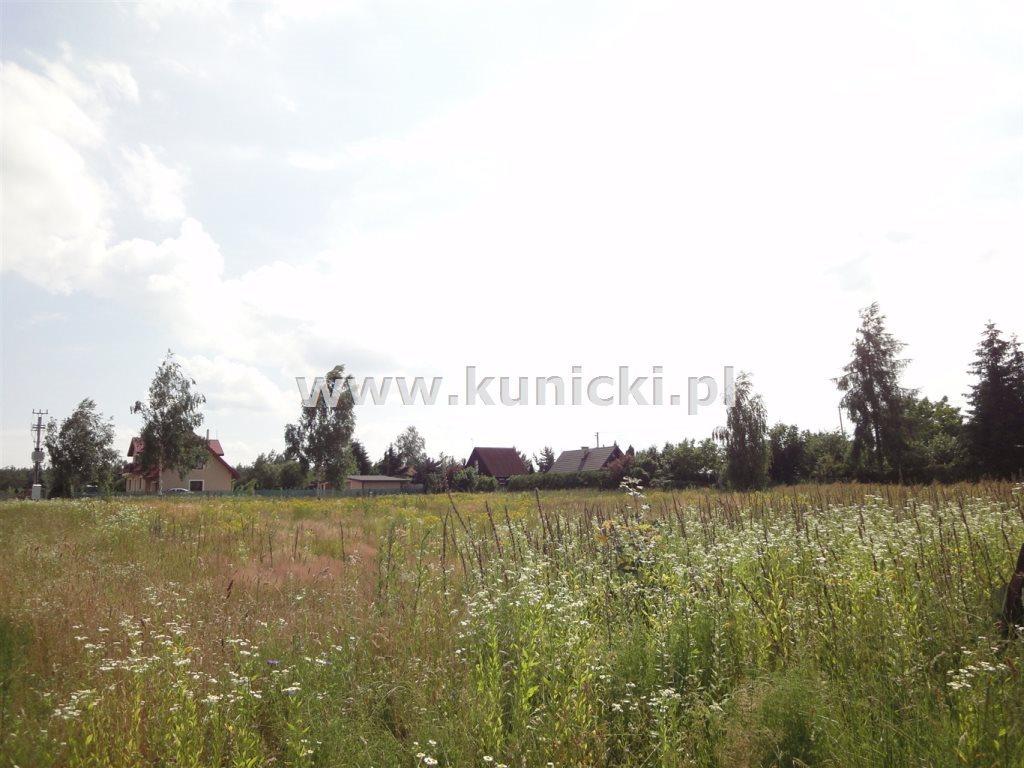 Działka budowlana na sprzedaż Przyborowice Górne  2000m2 Foto 2