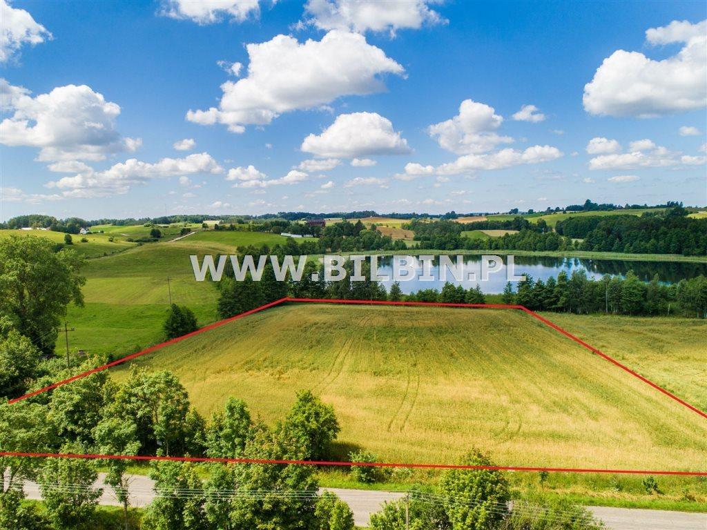 Działka rolna na sprzedaż Udryn  4171m2 Foto 1