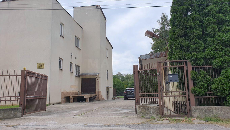 Lokal użytkowy na sprzedaż Warszawa, Wawer, ul. Radomszczańska  900m2 Foto 2