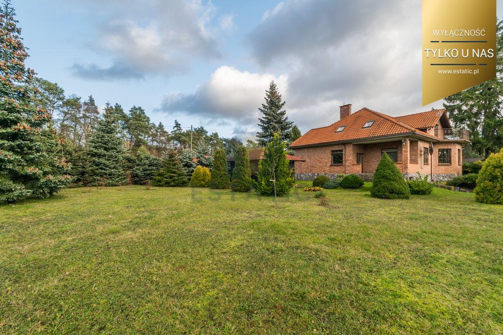 Dom na sprzedaż Junoszyno, Bursztynowa  512m2 Foto 3