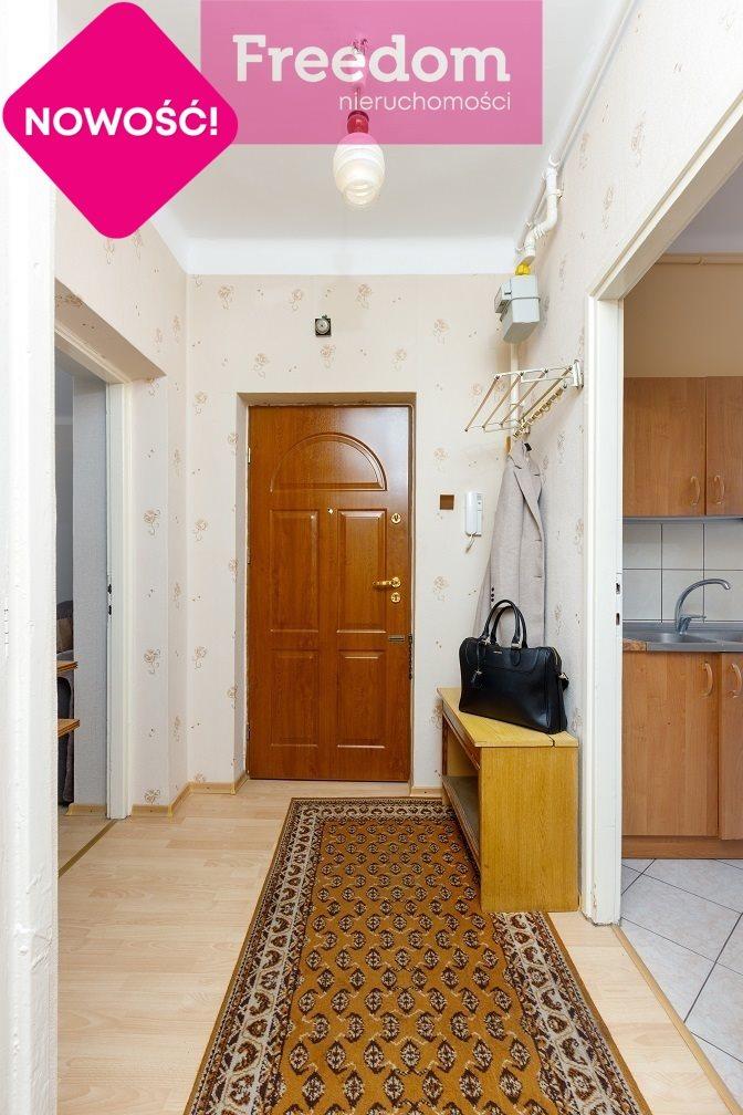 Mieszkanie dwupokojowe na wynajem Częstochowa, Kosmiczna  57m2 Foto 8