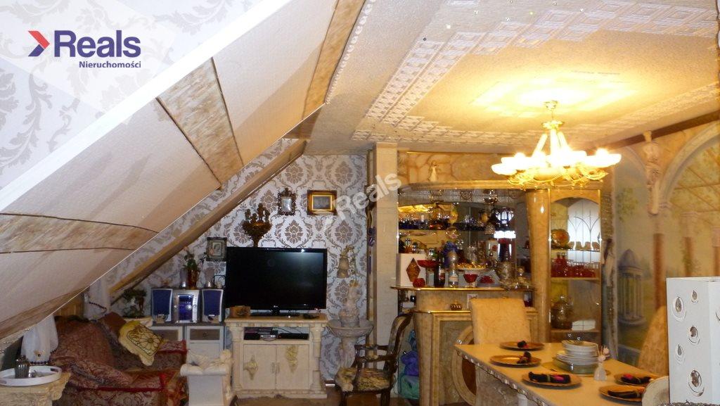 Mieszkanie czteropokojowe  na sprzedaż Warszawa, Śródmieście, Stare Miasto, Bednarska  105m2 Foto 3