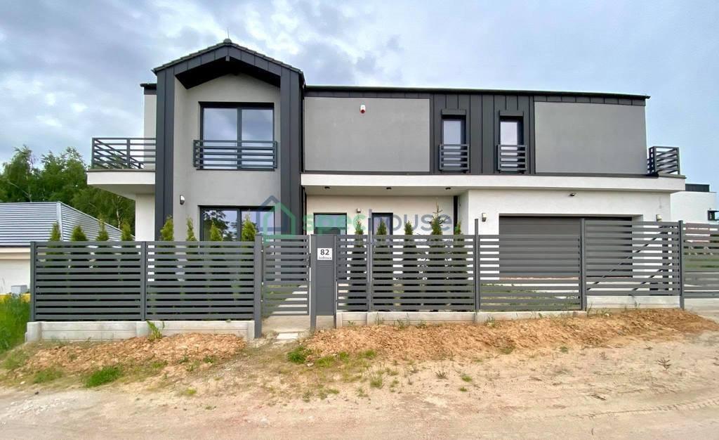 Dom na sprzedaż Chyby  373m2 Foto 2