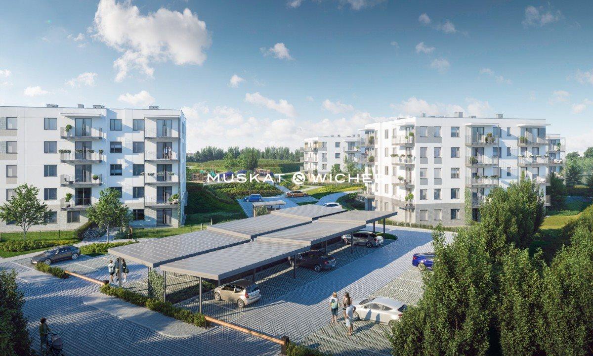 Mieszkanie trzypokojowe na sprzedaż Gdańsk, Maćkowy, Starogardzka  61m2 Foto 4