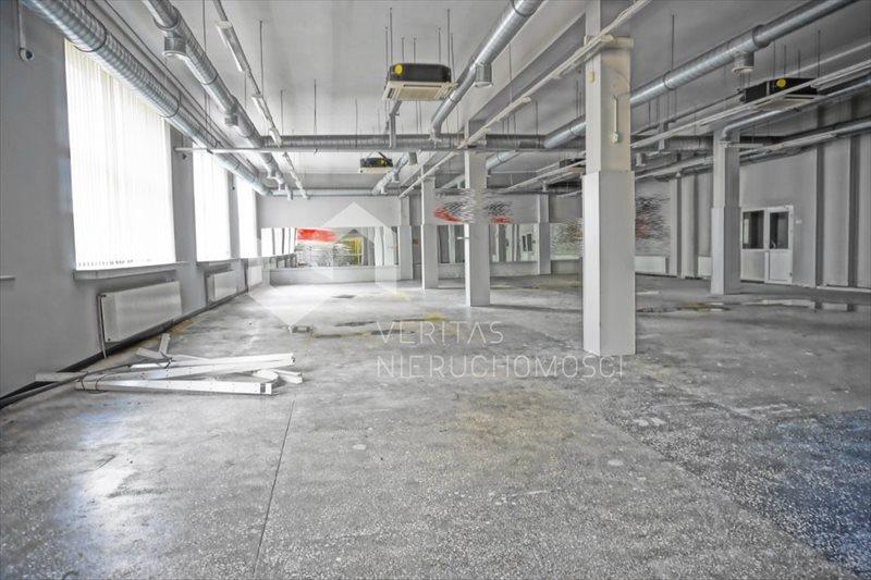 Lokal użytkowy na sprzedaż Zabrze, Centrum  1700m2 Foto 2