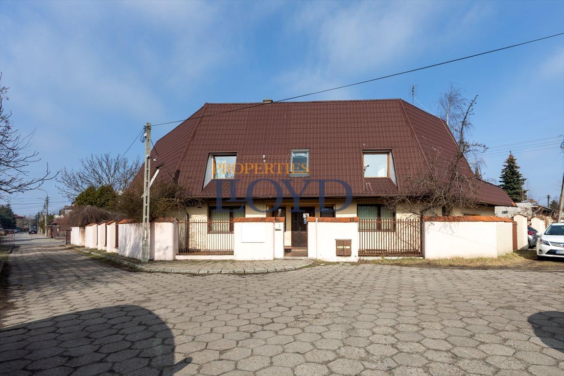 Dom na sprzedaż Warszawa, Targówek, Koniczynowa  299m2 Foto 2