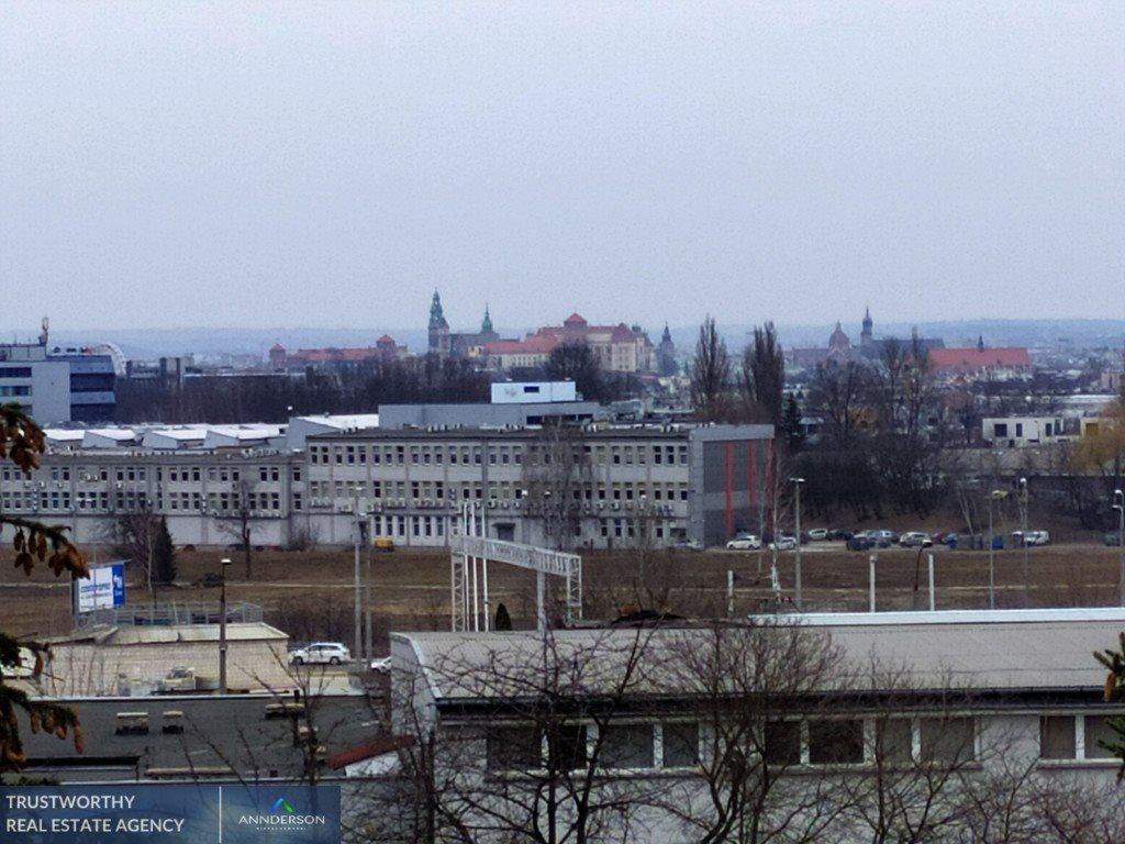 Mieszkanie dwupokojowe na sprzedaż Kraków, Łagiewniki-Borek Fałęcki, Łagiewniki-Borek Fałęcki, Aleksandra Fredry  35m2 Foto 4