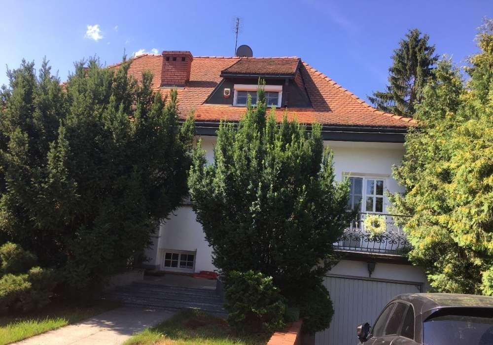 Dom na sprzedaż Łomianki, Rolnicza  186m2 Foto 1
