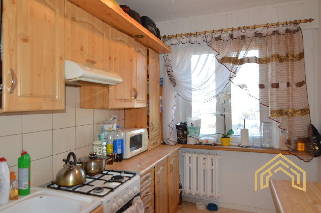 Mieszkanie trzypokojowe na sprzedaż Rzeszów, Nowe Miasto, bp. Józefa Sebastiana Pelczara  53m2 Foto 5