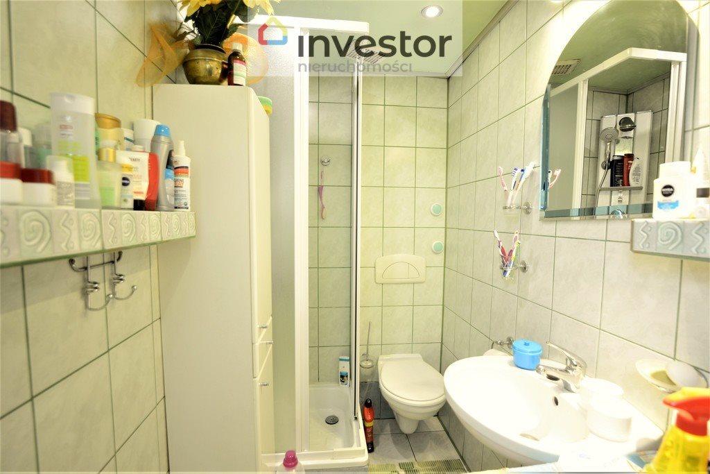Mieszkanie czteropokojowe  na sprzedaż Kluczbork, Piastowska  88m2 Foto 7