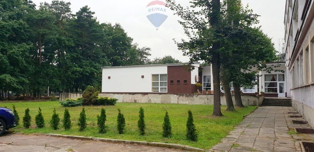 Lokal użytkowy na sprzedaż Kędzierzyn-Koźle, Blachownia Śląska, Wyzwolenia  2181m2 Foto 5