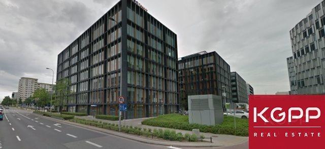 Lokal użytkowy na wynajem Warszawa, Mokotów, Służewiec, Domaniewska  350m2 Foto 3
