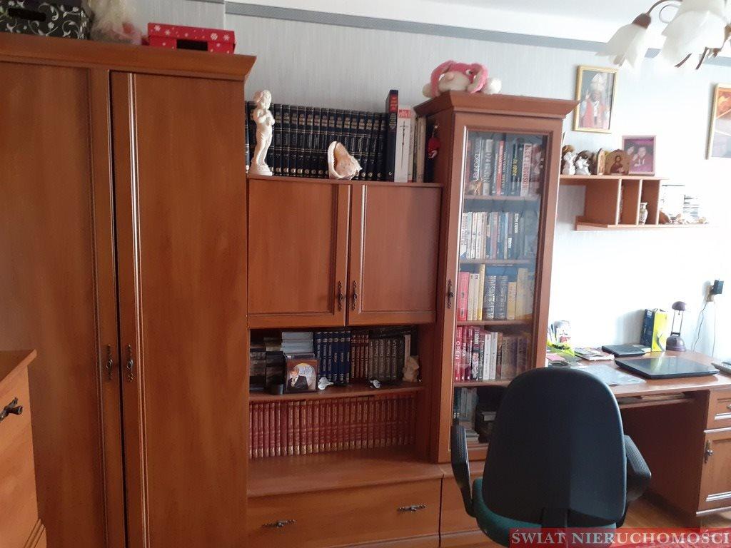 Mieszkanie dwupokojowe na sprzedaż Trzebnica  49m2 Foto 9
