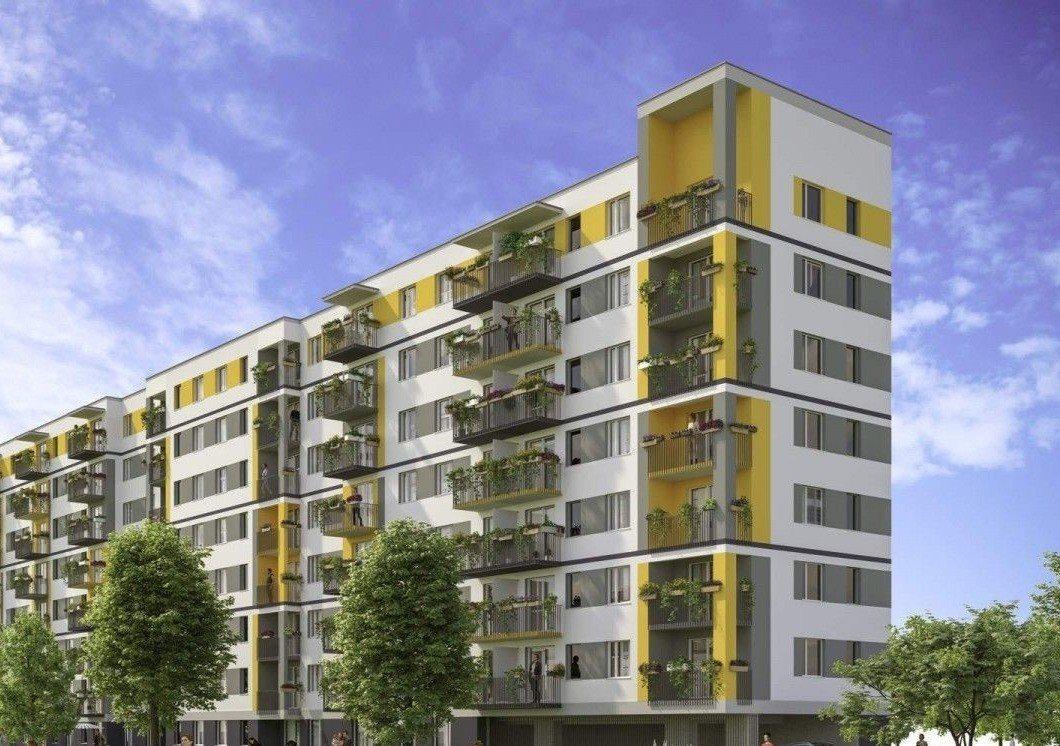 Mieszkanie dwupokojowe na sprzedaż Warszawa, Ursus  39m2 Foto 2