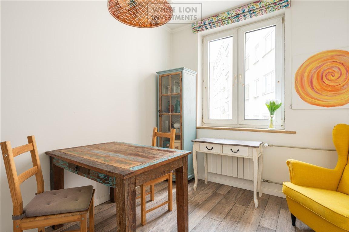 Mieszkanie dwupokojowe na sprzedaż Warszawa, Ochota, Stara Ochota, Spiska  58m2 Foto 2