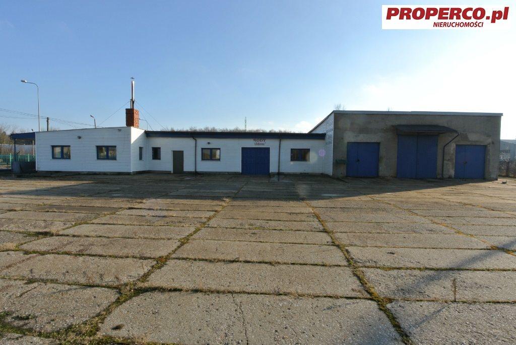 Lokal użytkowy na sprzedaż Skarżysko-Kamienna, Obuwnicza  407m2 Foto 1