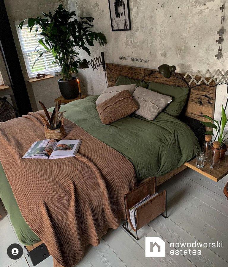 Mieszkanie na sprzedaż Jasień, Nowy Świat  81m2 Foto 3