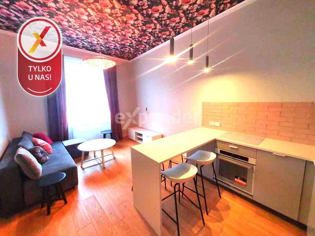 Mieszkanie trzypokojowe na sprzedaż Kraków, Krowoderska  55m2 Foto 3