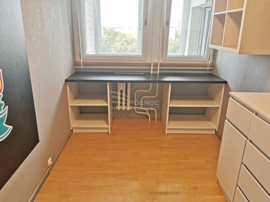 Mieszkanie dwupokojowe na wynajem Legnica, Galaktyczna  33m2 Foto 4