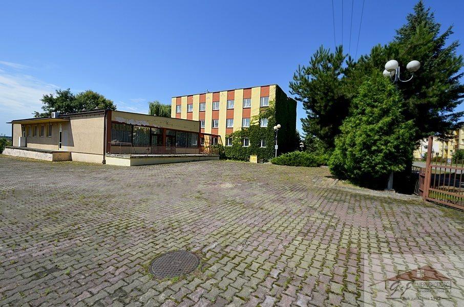 Lokal użytkowy na sprzedaż Jarosław  1500m2 Foto 1