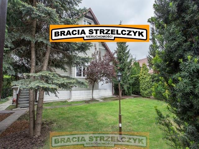 Dom na sprzedaż Warszawa, Mokotów  212m2 Foto 1