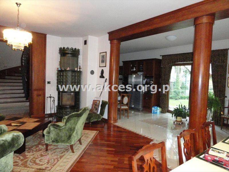 Dom na sprzedaż Zalesie Górne  411m2 Foto 3