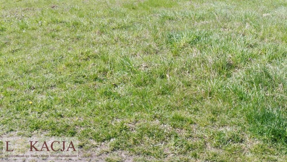Działka inna na sprzedaż Kalisz, Winiary  1478m2 Foto 2