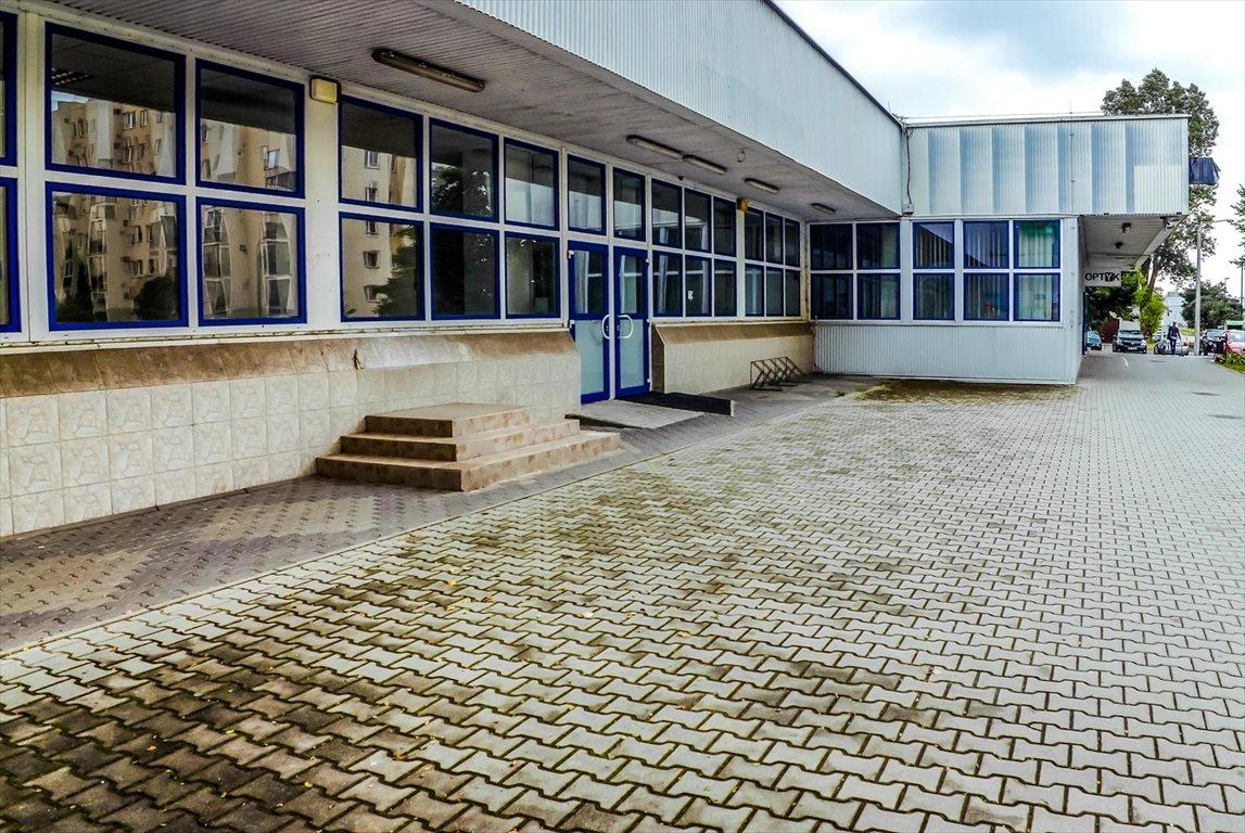 Lokal użytkowy na sprzedaż Kraków, Czyżyny, osiedle 2 Pułku Lotniczego 1c  629m2 Foto 1