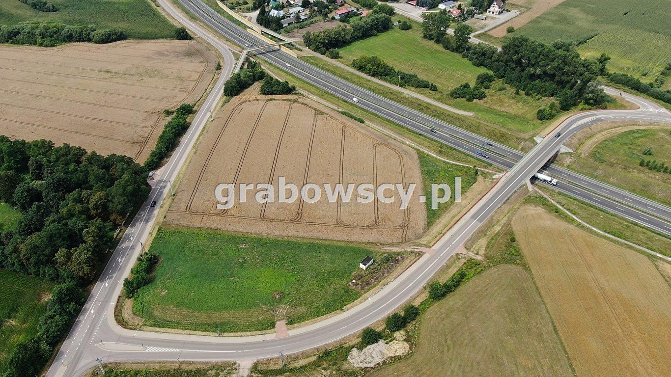 Działka budowlana na sprzedaż Choroszcz, Choroszcz  16638m2 Foto 5
