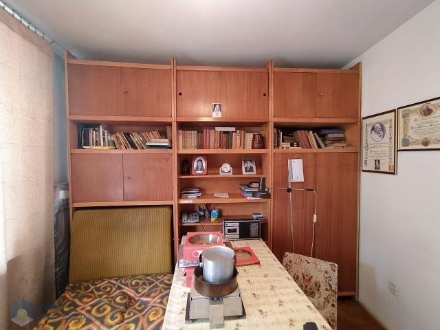 Mieszkanie trzypokojowe na sprzedaż Warszawa, Mokotów, Stary Mokotów, Puławska  61m2 Foto 7