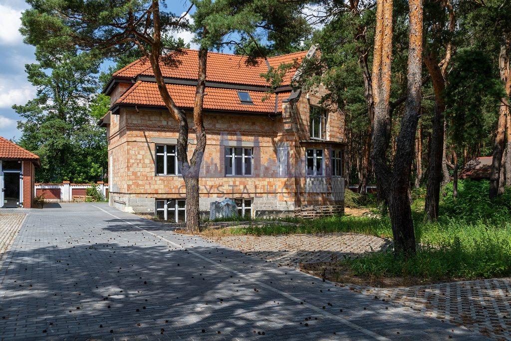 Lokal użytkowy na sprzedaż Warszawa, Wawer, Miedzeszyn, Chryzantemy  543m2 Foto 1