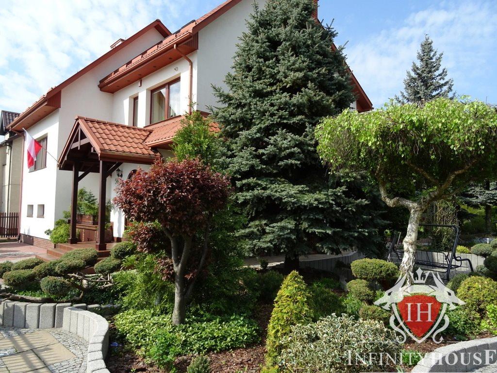 Dom na sprzedaż Radom, Idalin  228m2 Foto 1