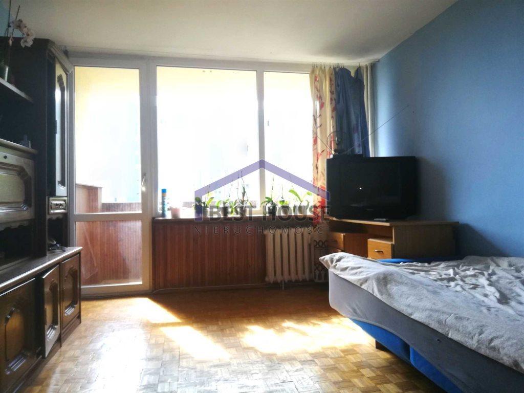 Mieszkanie trzypokojowe na sprzedaż Wrocław, Fabryczna, Gądów Mały, okolice Balonowa, M.miejskie, Rozkład, Balkon !  61m2 Foto 2
