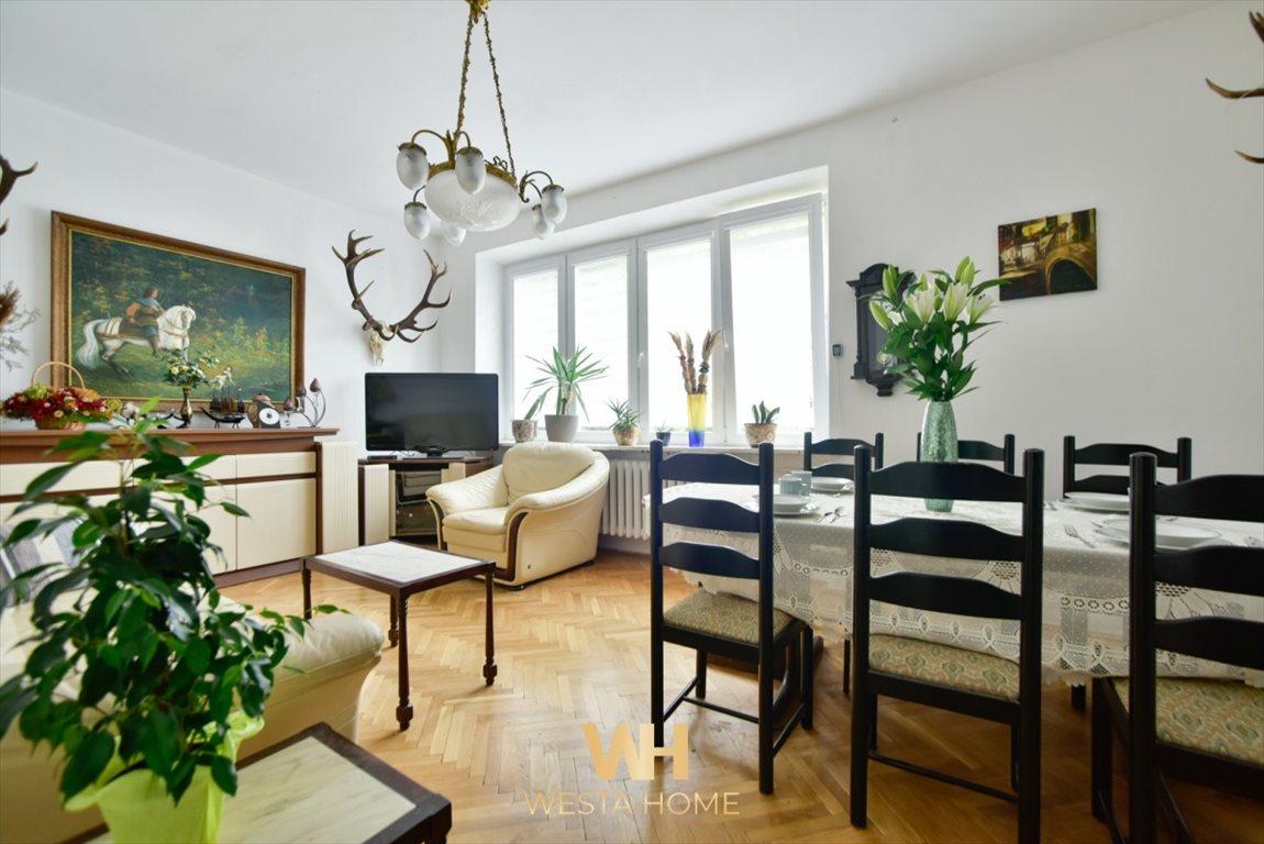 Dom na sprzedaż Warszawa, Żoliborz, Cegłowska  400m2 Foto 1