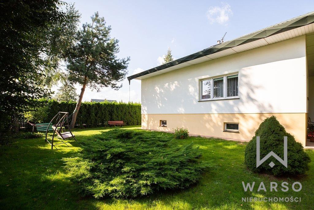 Dom na sprzedaż Dziekanów Leśny, Koszałka Opałka  409m2 Foto 5