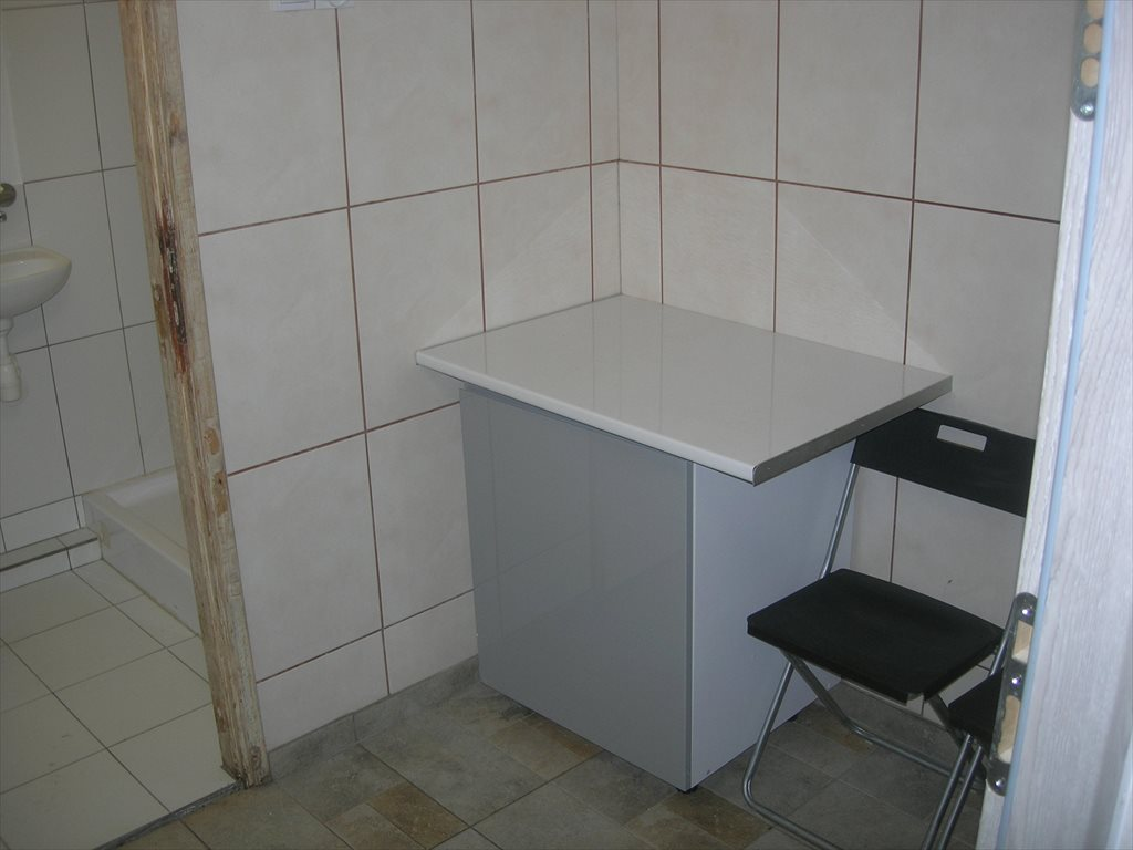 Mieszkanie trzypokojowe na sprzedaż Wrocław, Krzyki, Centralna  58m2 Foto 9
