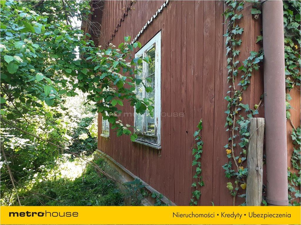 Dom na sprzedaż Kulaszne, Komańcza  66m2 Foto 9