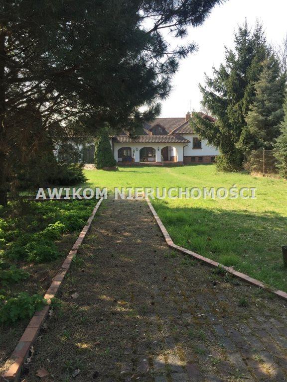 Dom na sprzedaż Milanówek, Milanówek  450m2 Foto 1