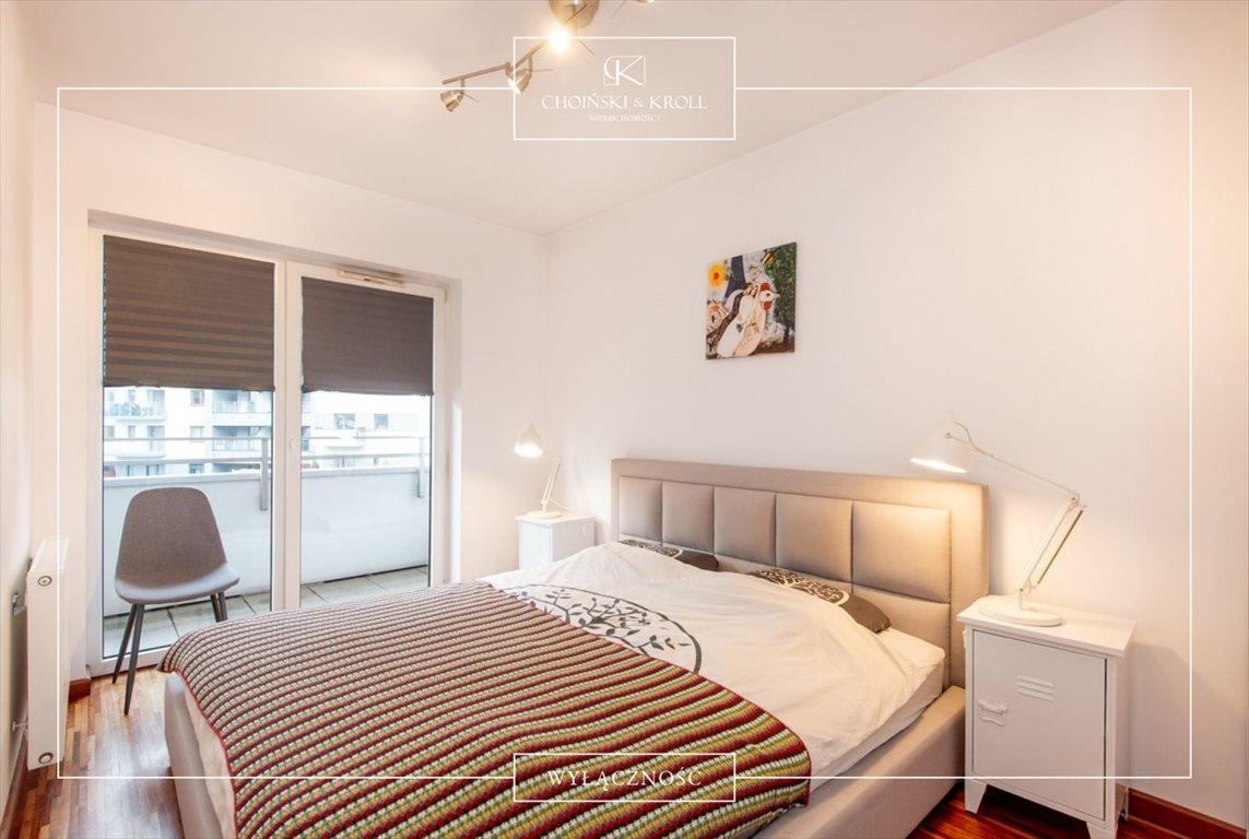 Mieszkanie trzypokojowe na sprzedaż Poznań, Ogrody, Janusza Meissnera  64m2 Foto 5