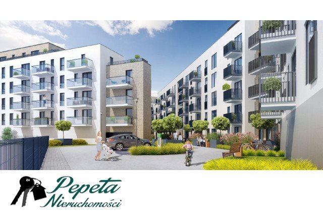 Mieszkanie trzypokojowe na sprzedaż Poznań, Stare Miasto, Garbary  79m2 Foto 1