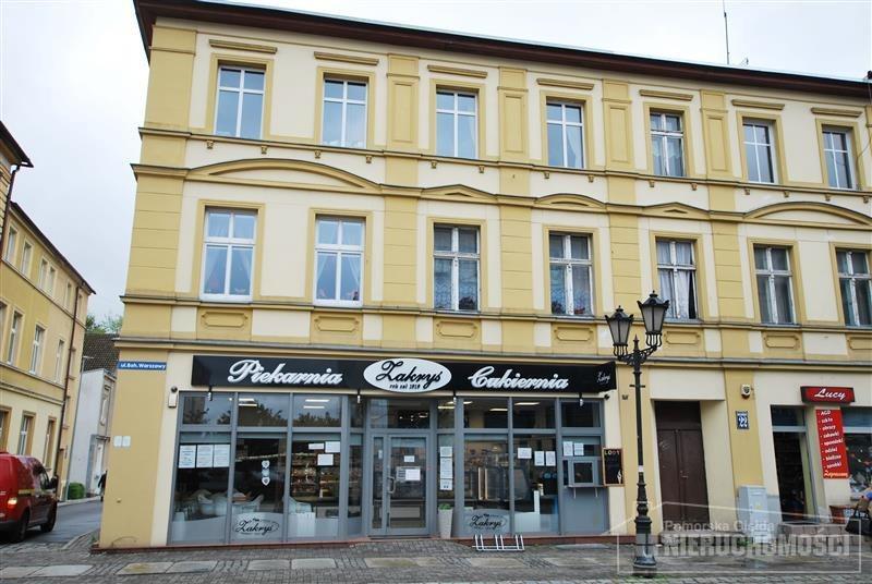Mieszkanie czteropokojowe  na sprzedaż Szczecinek, Centrum handlowe, Tereny rekreacyjne, Bohaterów Warszawy  95m2 Foto 10