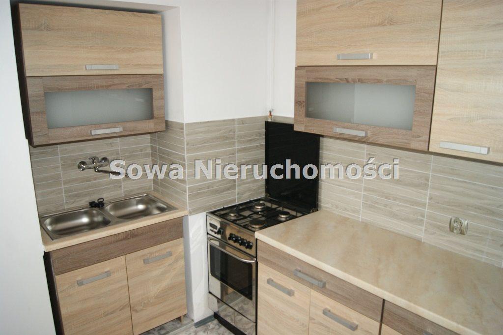Mieszkanie trzypokojowe na wynajem Wałbrzych  73m2 Foto 3