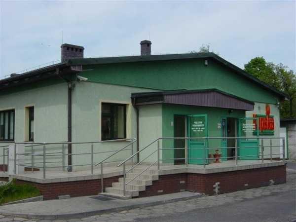 Lokal użytkowy na sprzedaż Wrocław, Fabryczna, PIlczyce  640m2 Foto 1