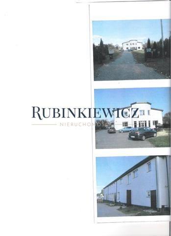 Magazyn na wynajem Konstancin-Jeziorna  1293m2 Foto 1