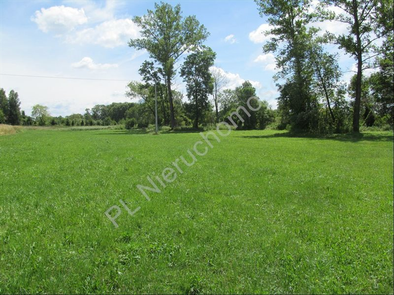 Działka rolna na sprzedaż Szymankowszczyzna  16600m2 Foto 1